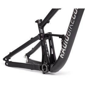 "Radio Bikes SIREN 26"" Frame, matt black"